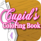 Cupids Coloring Game παιχνίδι
