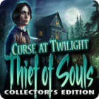 Curse at Twilight: Thief of Souls Collector's Edition παιχνίδι