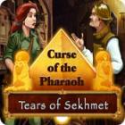 Curse of the Pharaoh: Tears of Sekhmet παιχνίδι