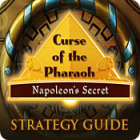 Curse of the Pharaoh: Napoleon's Secret Strategy Guide παιχνίδι