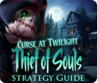 Curse at Twilight: Thief of Souls Strategy Guide παιχνίδι