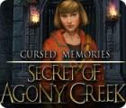 Cursed Memories: The Secret of Agony Creek παιχνίδι