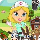 Cute Farm Hospital παιχνίδι