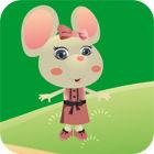 Cute Mouse παιχνίδι