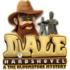 Dale Hardshovel and the Bloomstone Mystery παιχνίδι