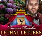 Danse Macabre: Lethal Letters παιχνίδι