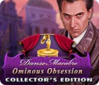 Danse Macabre: Ominous Obsession Collector's Edition παιχνίδι
