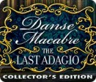 Danse Macabre: The Last Adagio Collector's Edition παιχνίδι