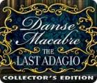 Danse Macabre: The Last Adagio Collector's Edition παιχνίδι