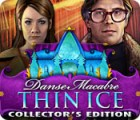 Danse Macabre: Thin Ice Collector's Edition παιχνίδι