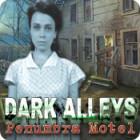 Dark Alleys: Penumbra Motel παιχνίδι