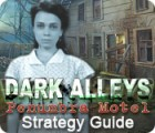 Dark Alleys: Penumbra Motel Strategy Guide παιχνίδι