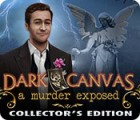 Dark Canvas: A Murder Exposed Collector's Edition παιχνίδι