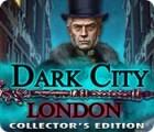 Dark City: London Collector's Edition παιχνίδι
