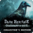 Dark Heritage: Guardians of Hope Collector's Edition παιχνίδι