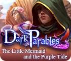 Dark Parables: The Little Mermaid and the Purple Tide Collector's Edition παιχνίδι