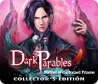 Dark Parables: Portrait of the Stained Princess Collector's Edition παιχνίδι