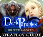 Dark Parables: Rise of the Snow Queen Strategy Guide παιχνίδι