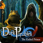 Dark Parables: The Exiled Prince παιχνίδι