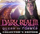 Dark Realm: Queen of Flames Collector's Edition παιχνίδι