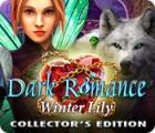 Dark Romance: Winter Lily Collector's Edition παιχνίδι