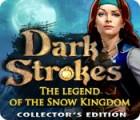 Dark Strokes: The Legend of Snow Kingdom. Collector's Edition παιχνίδι