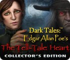 Dark Tales: Edgar Allan Poe's The Tell-Tale Heart Collector's Edition παιχνίδι
