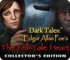 Dark Tales: Edgar Allan Poe's The Tell-Tale Heart Collector's Edition παιχνίδι