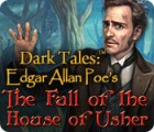 Dark Tales: Edgar Allan Poe's The Fall of the House of Usher παιχνίδι
