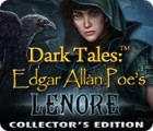 Dark Tales: Edgar Allan Poe's Lenore Collector's Edition παιχνίδι
