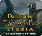 Dark Tales: Edgar Allan Poe's Ligeia Collector's Edition παιχνίδι