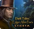Dark Tales: Edgar Allan Poe's Ligeia παιχνίδι