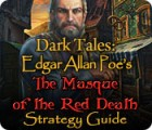 Dark Tales: Edgar Allan Poe's The Masque of the Red Death Strategy Guide παιχνίδι