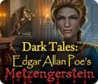 Dark Tales: Edgar Allan Poe's Metzengerstein παιχνίδι