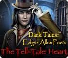 Dark Tales: Edgar Allan Poe's The Tell-Tale Heart παιχνίδι