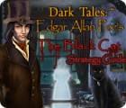 Dark Tales:  Edgar Allan Poe's The Black Cat Strategy Guide παιχνίδι