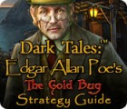 Dark Tales: Edgar Allan Poe's The Gold Bug Strategy Guide παιχνίδι