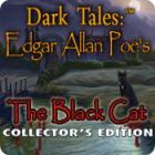 Dark Tales: Edgar Allan Poe's The Black Cat Collector's Edition παιχνίδι