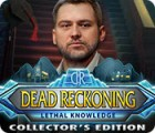 Dead Reckoning: Lethal Knowledge Collector's Edition παιχνίδι