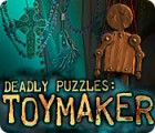 Deadly Puzzles: Toymaker παιχνίδι