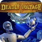 Deadly Voltage: Rise of the Invincible παιχνίδι