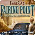 Death at Fairing Point: A Dana Knightstone Novel Collector's Edition παιχνίδι