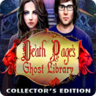 Death Pages: Ghost Library Collector's Edition παιχνίδι