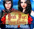Death Pages: Ghost Library Strategy Guide παιχνίδι