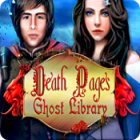 Death Pages: Ghost Library παιχνίδι