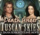 Death Under Tuscan Skies: A Dana Knightstone Novel παιχνίδι