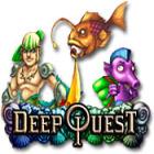 Deep Quest παιχνίδι
