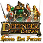 Defender of the Crown: Heroes Live Forever παιχνίδι
