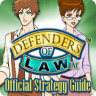 Defenders of Law Strategy Guide παιχνίδι