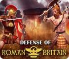 Defense of Roman Britain παιχνίδι